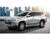 PAJERO SPORT EXCEED 4×2 5A/T