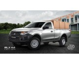TRITON SC PICK-UP GLX 4X2 MT