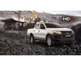TRITON DC HD-X 4X4 2.8 MT